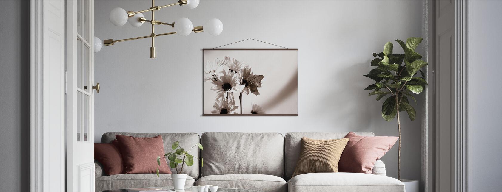 Julia Farfalla - Poster - Salotto