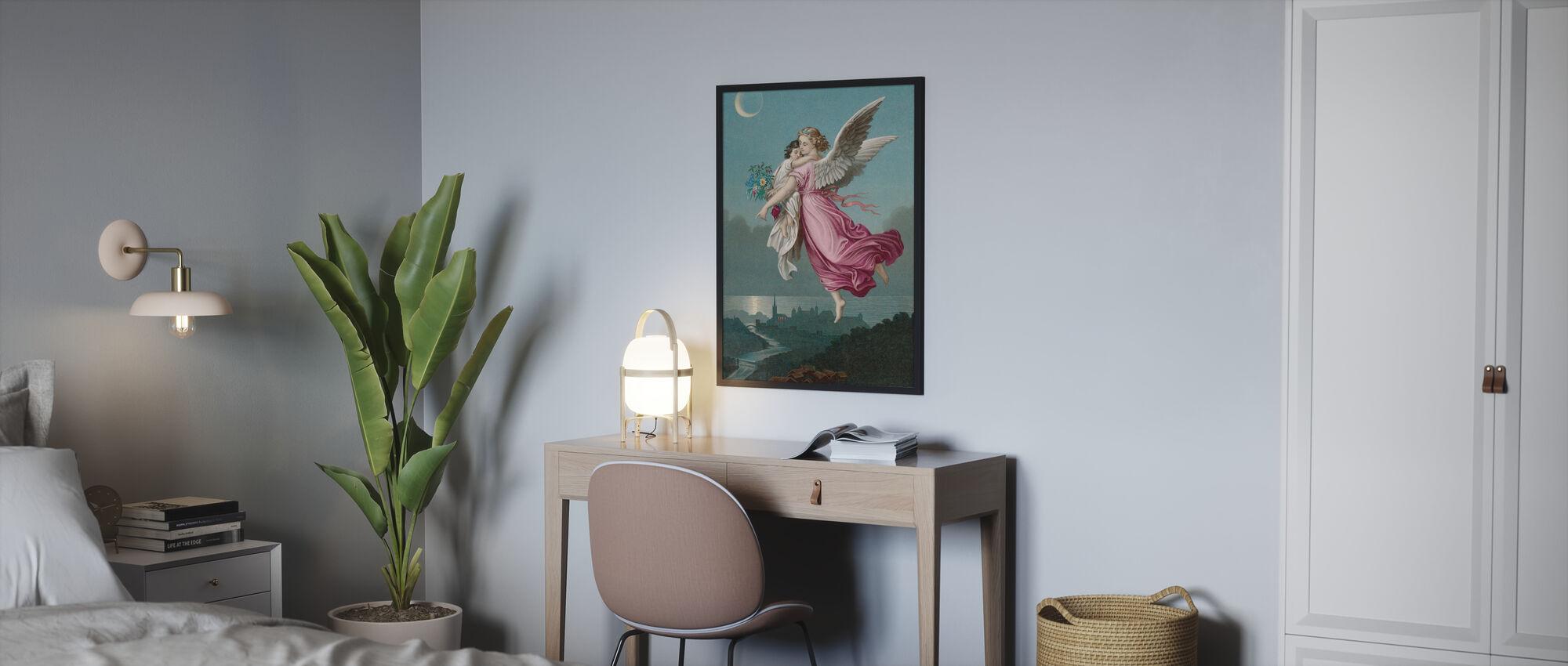 Bär - Poster - Sovrum