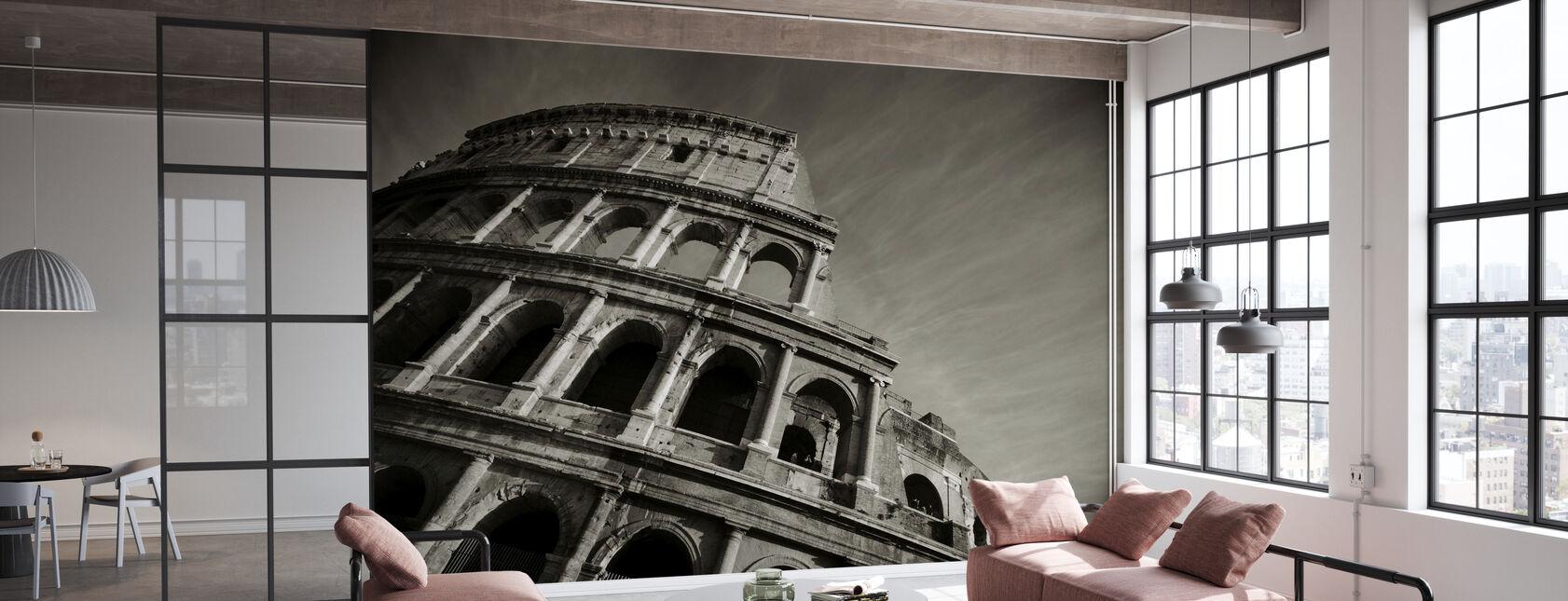 Roman Colosseum - Wallpaper - Office