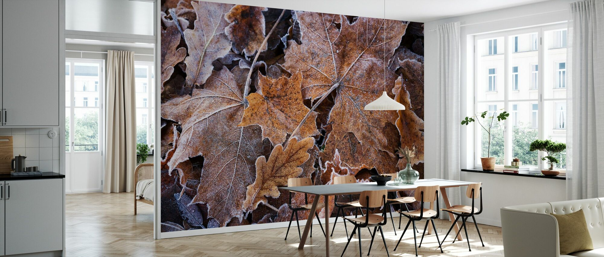 Formations - Wallpaper - Kitchen