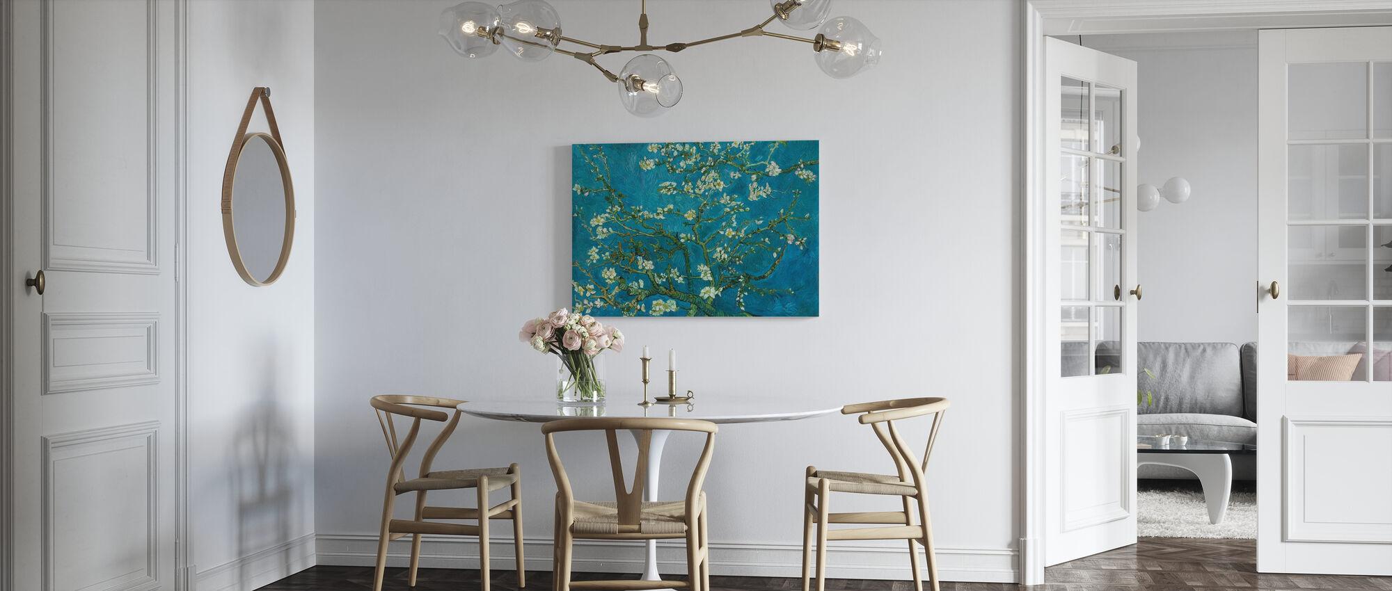 Almond Blossom - Canvas print - Kitchen