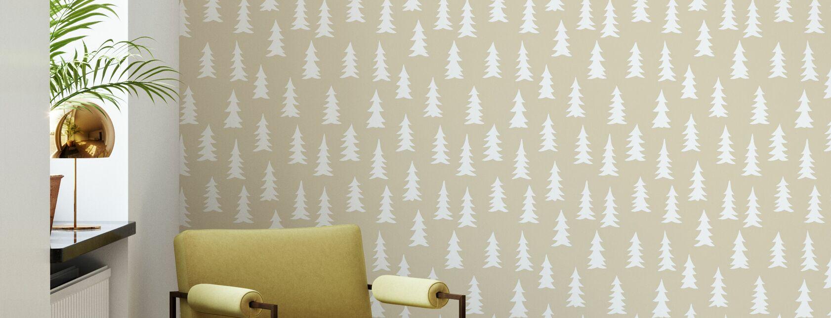 Great - Sand - Wallpaper - Living Room