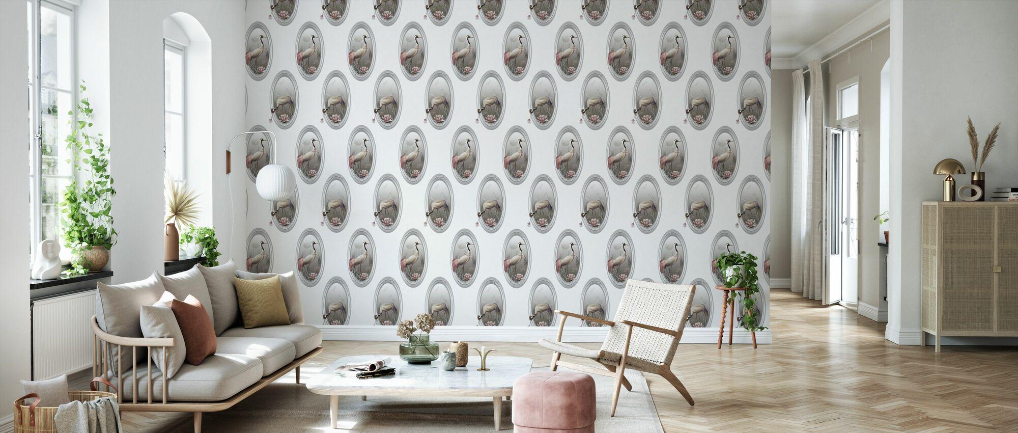 In Love - Wallpaper - Living Room