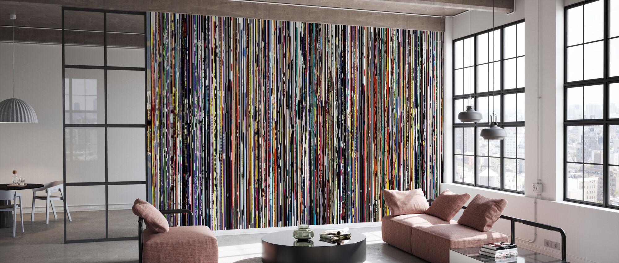 - Datrix - Wallpaper - Office