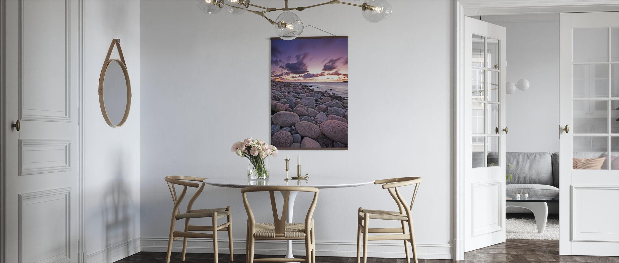 Sand for Giants - Plakat - Kjøkken