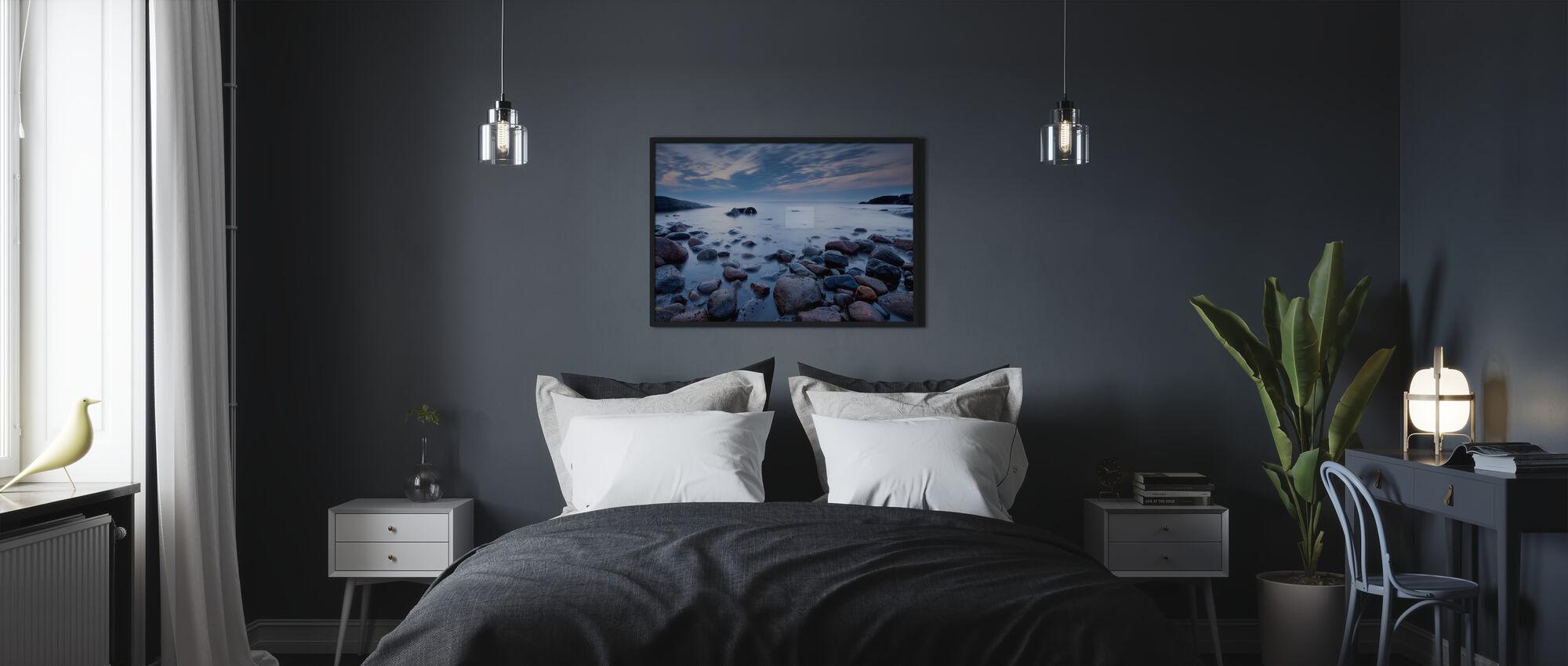 Mystic Ocean - Poster - Bedroom