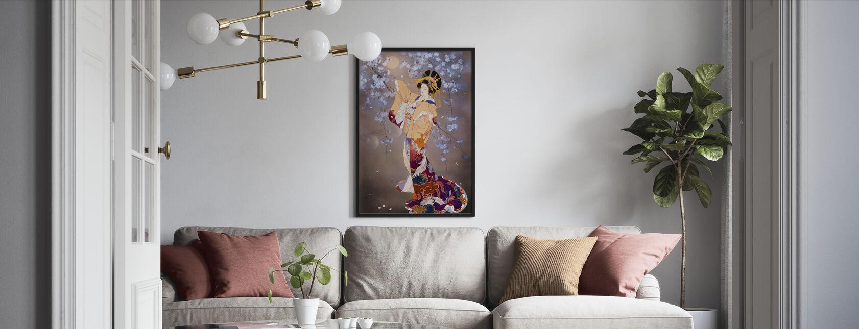 Yoi - Poster - Living Room