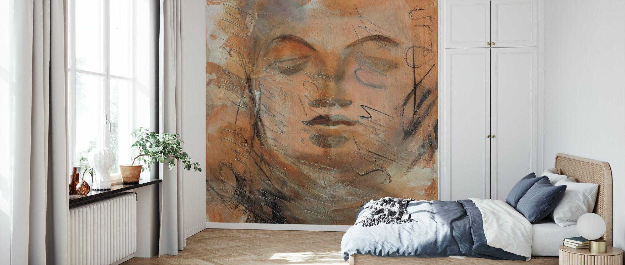 Indisk visdom - Tapet - Soveværelse