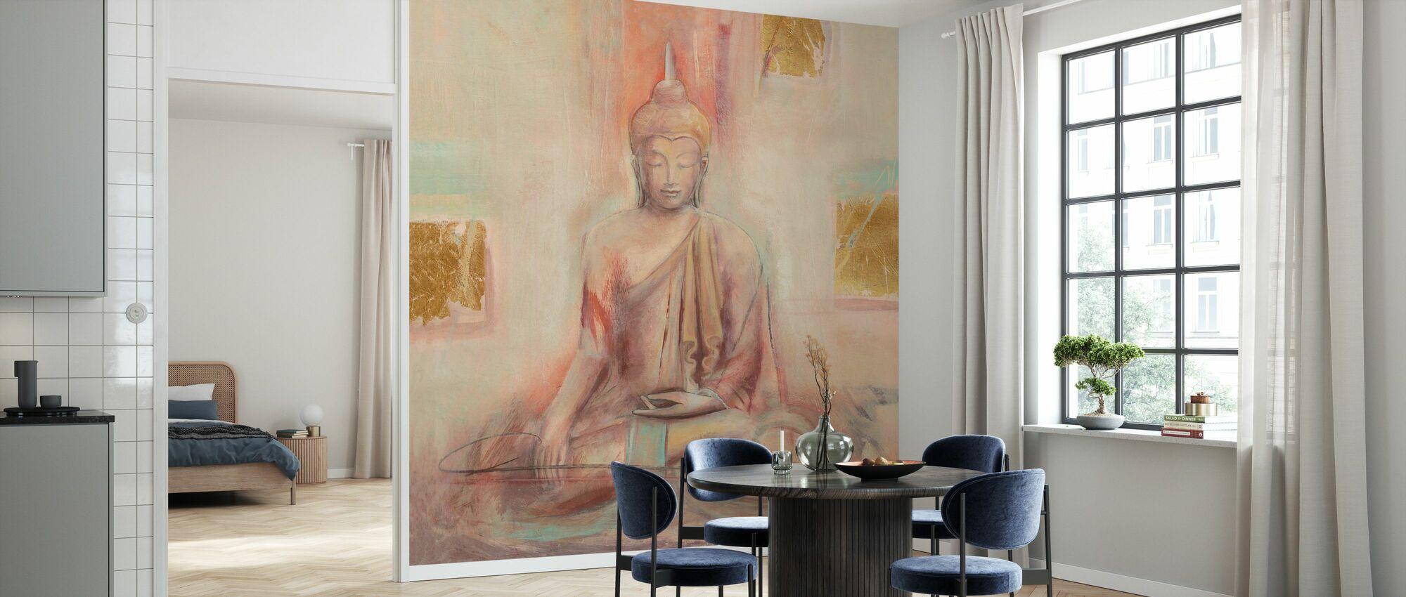 Buddha I - Tapet - Kök