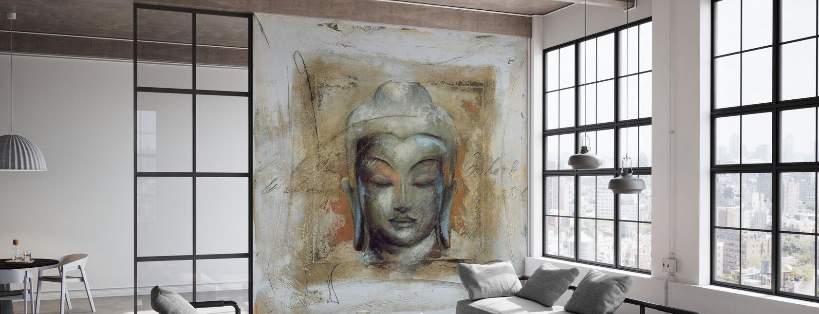 Inner Peace - Wallpaper - Office