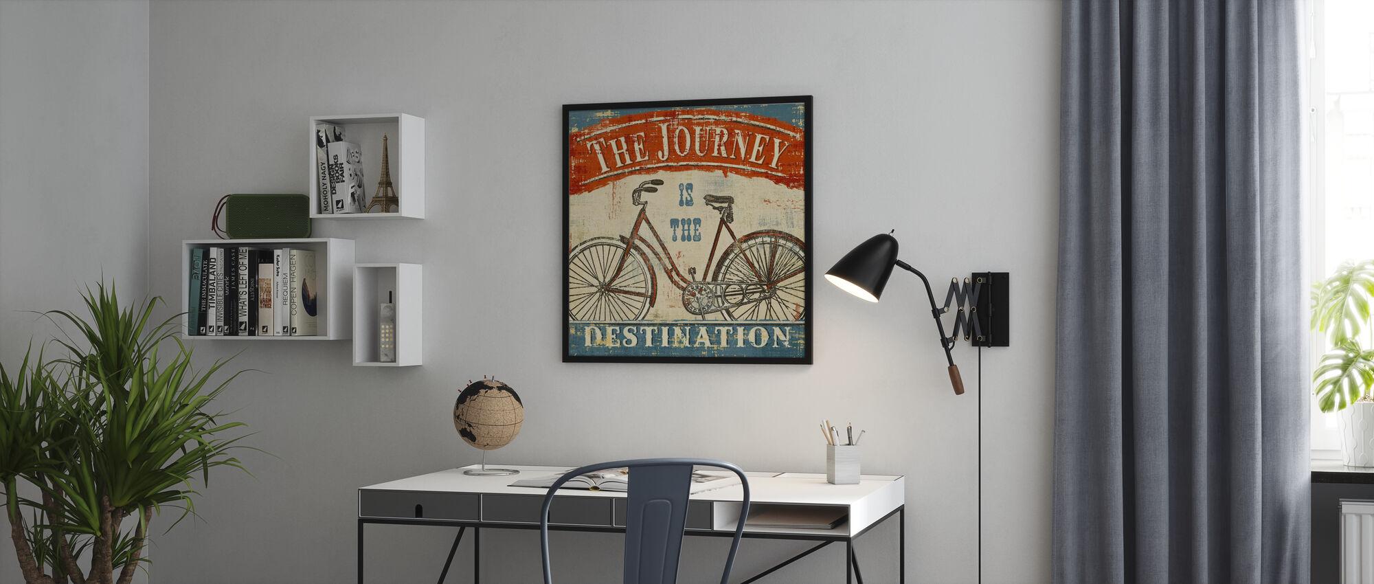 Smukke Ride II - Plakat - Kontor