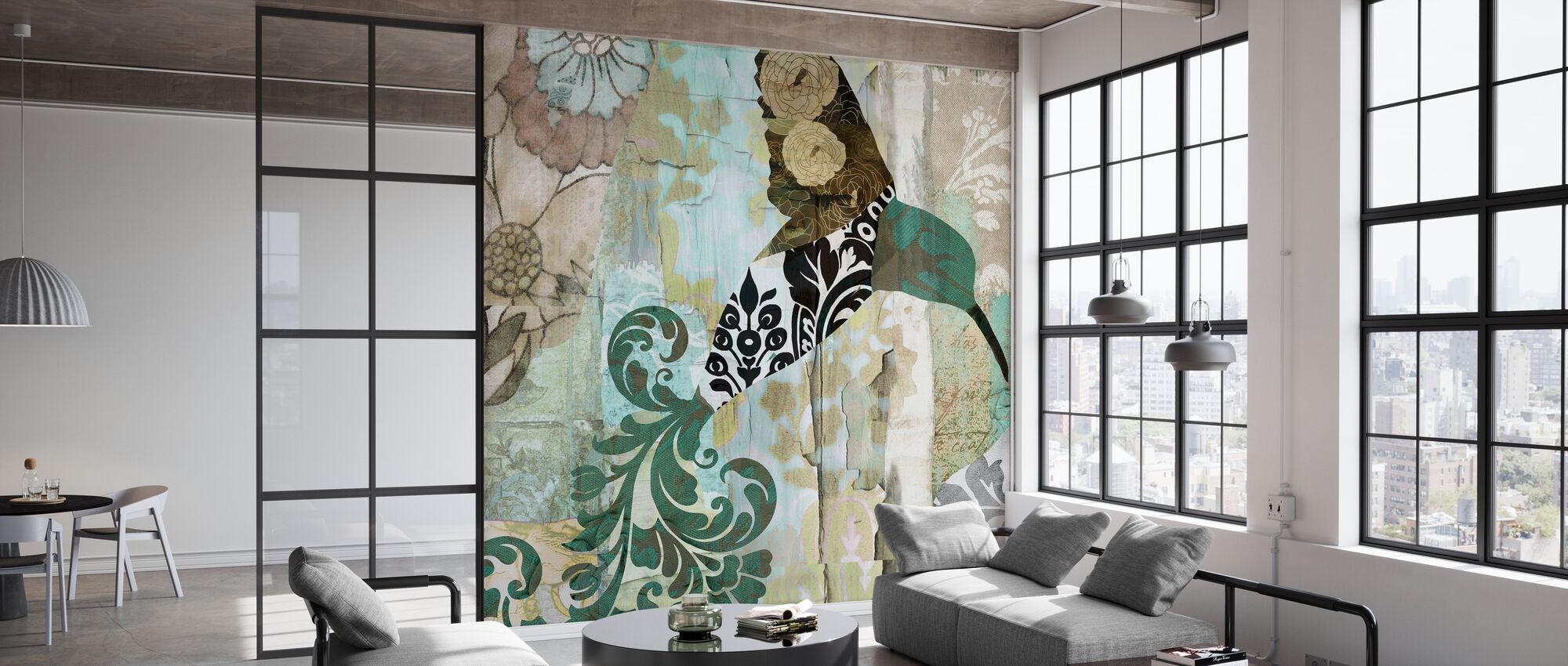 Patterns - Wallpaper - Office