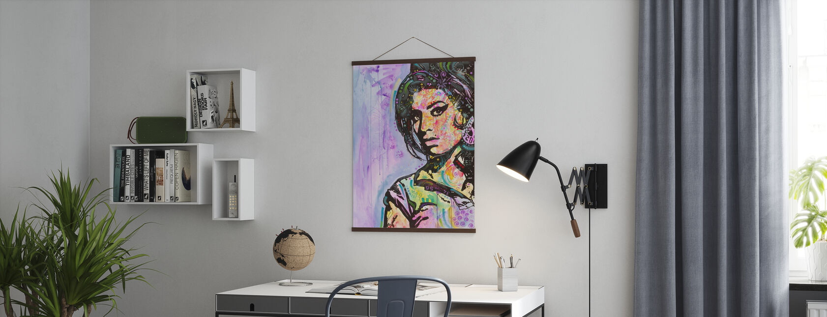 Amy - Plakat - Kontor
