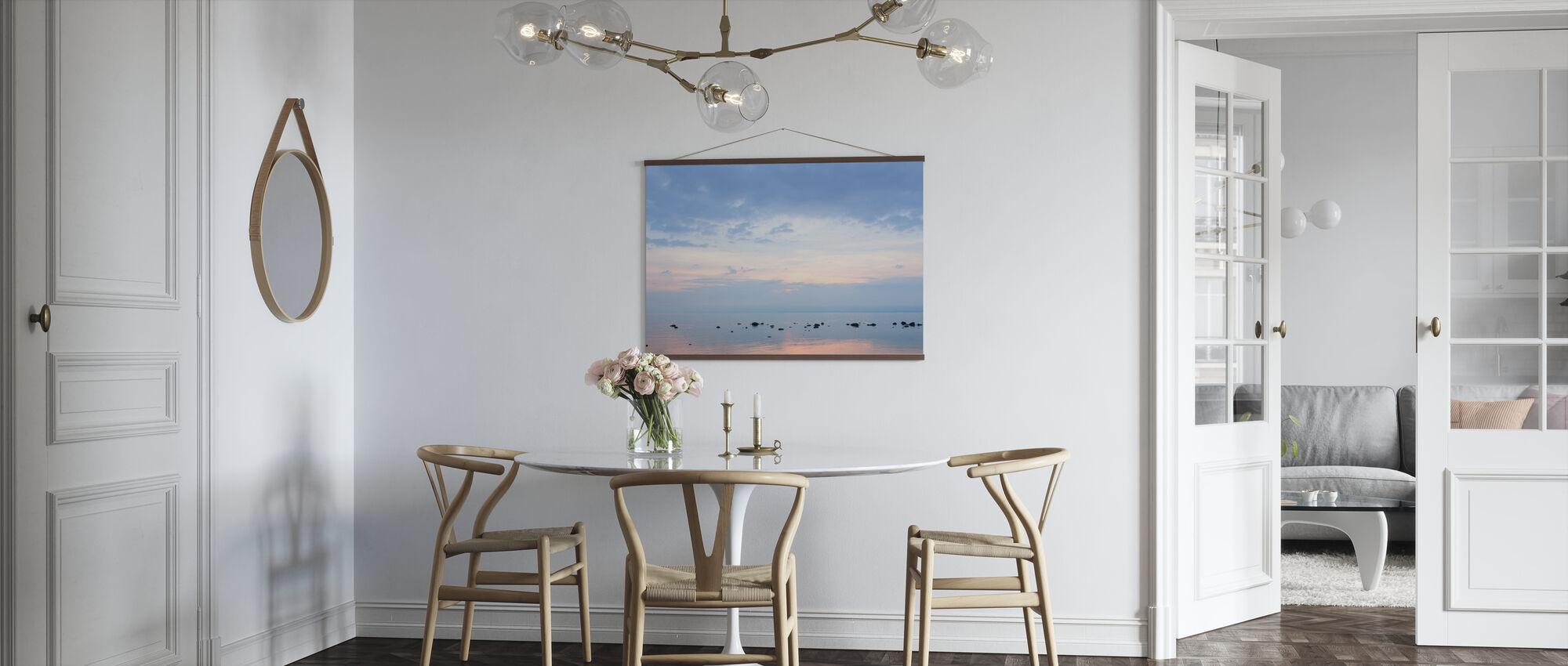 Gotland Harmony - Plakat - Kjøkken