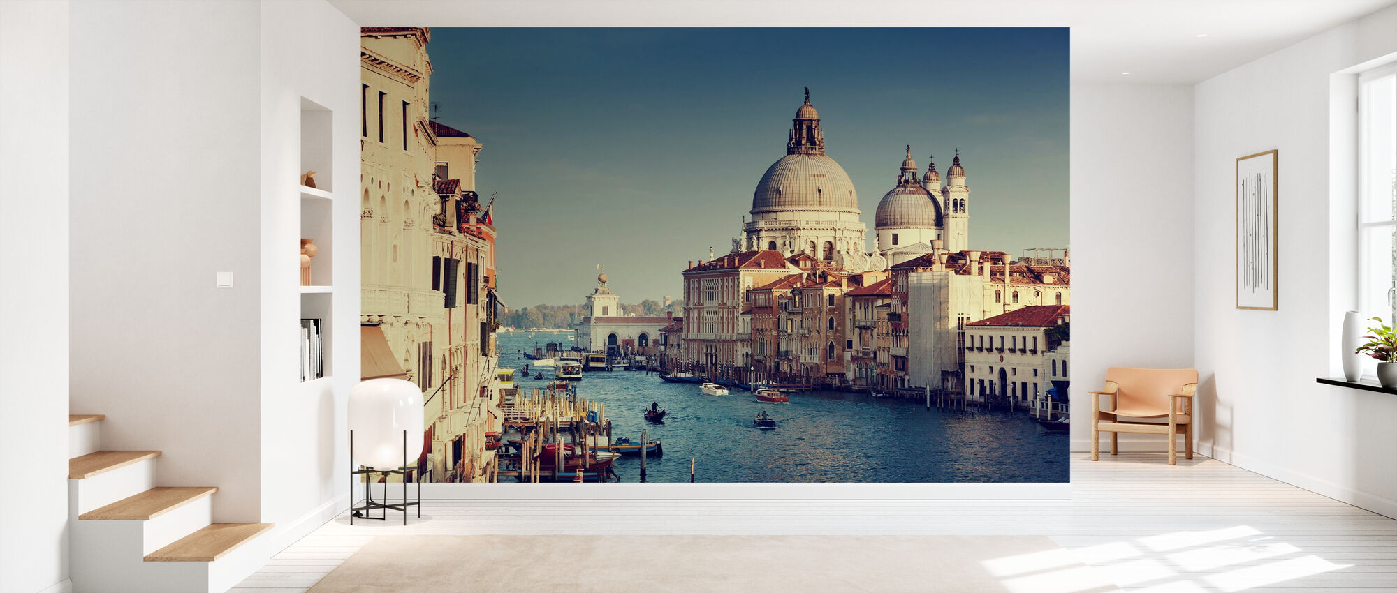 Grand Canal in Venice - Wallpaper - Hallway