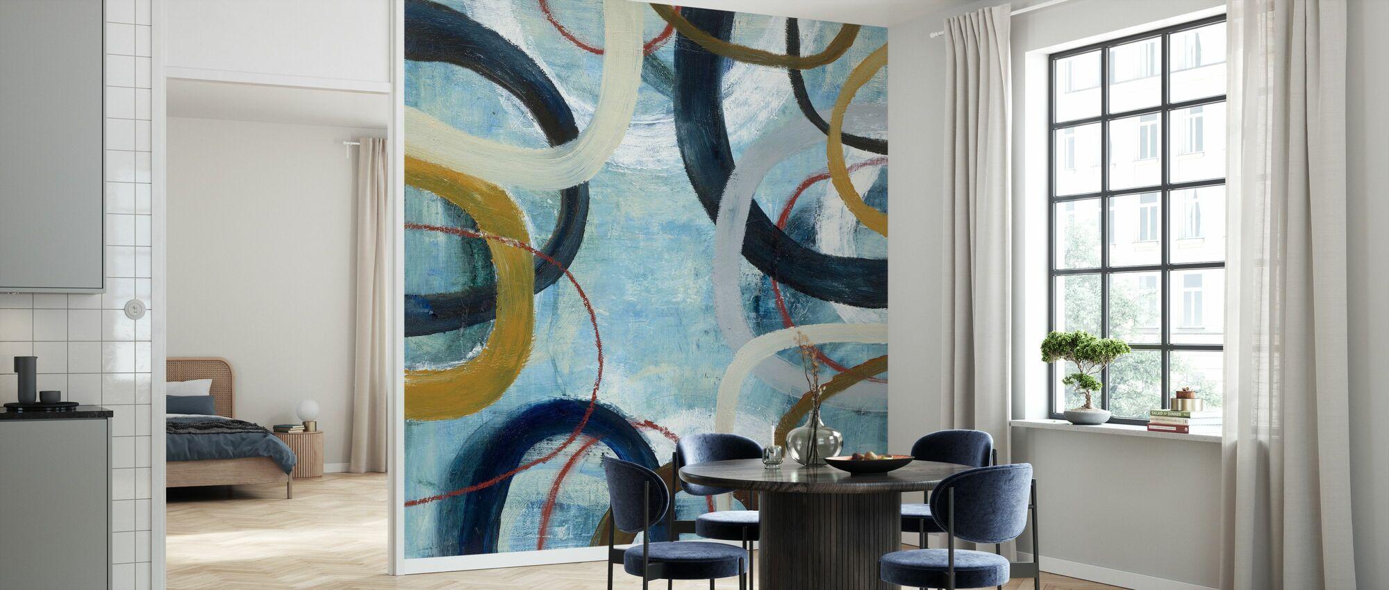Dwell - Wallpaper - Kitchen