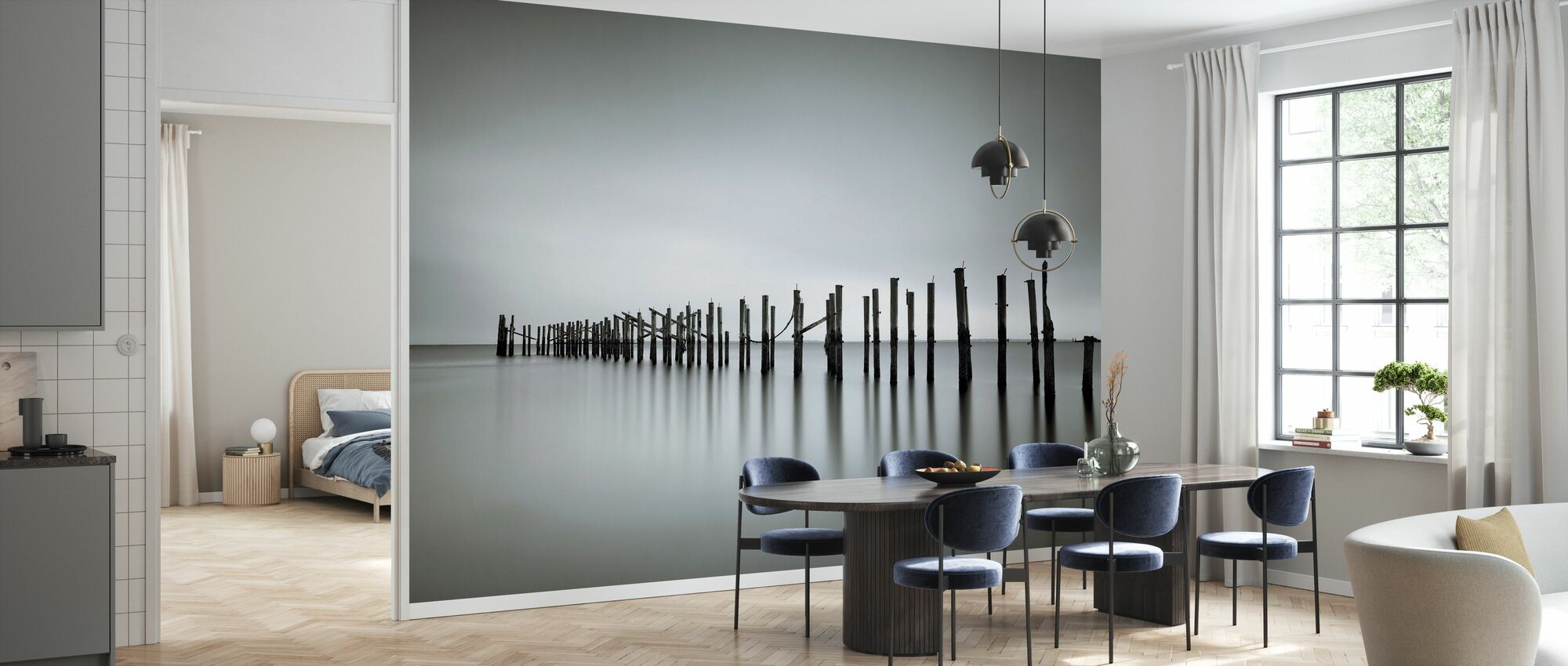 Still - Wallpaper - Kitchen