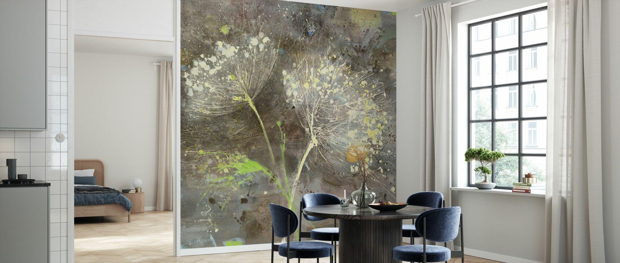 Sparklers 3 - Wallpaper - Kitchen