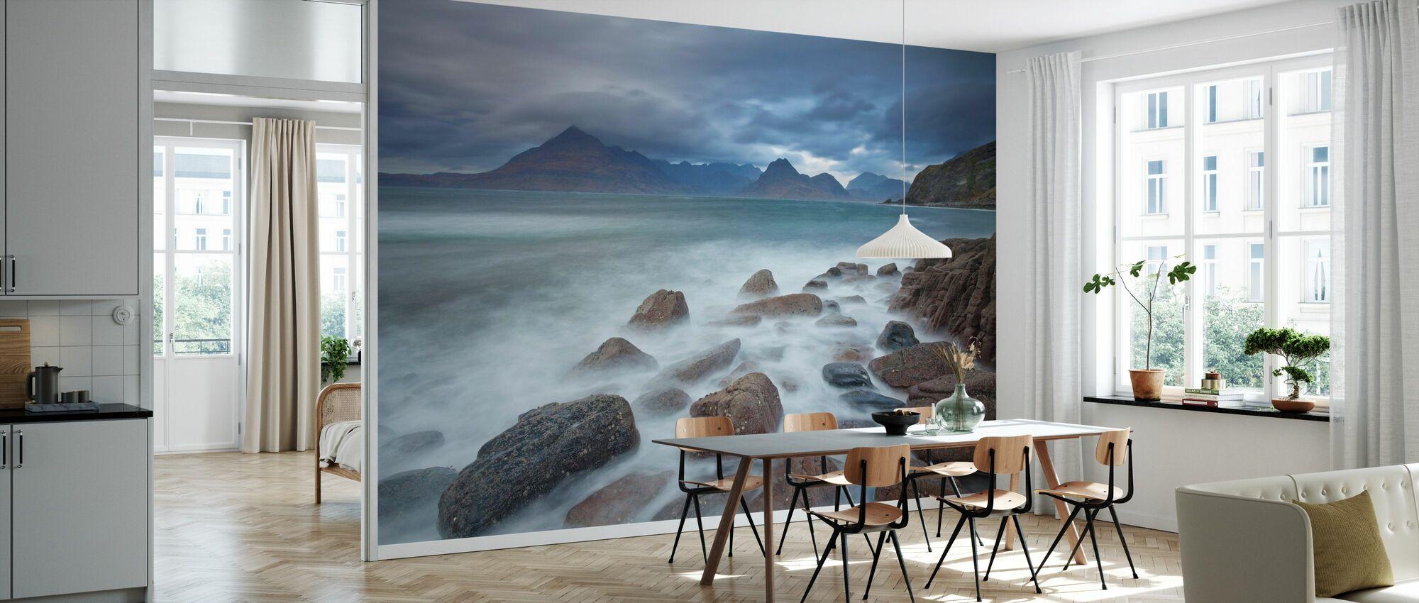 Isle of Skye - Wallpaper - Kitchen