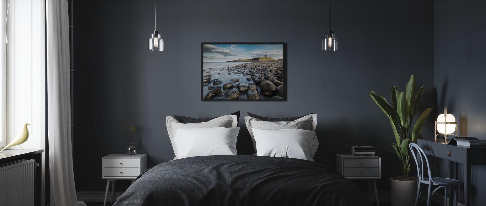 Northumberland - Poster - Bedroom