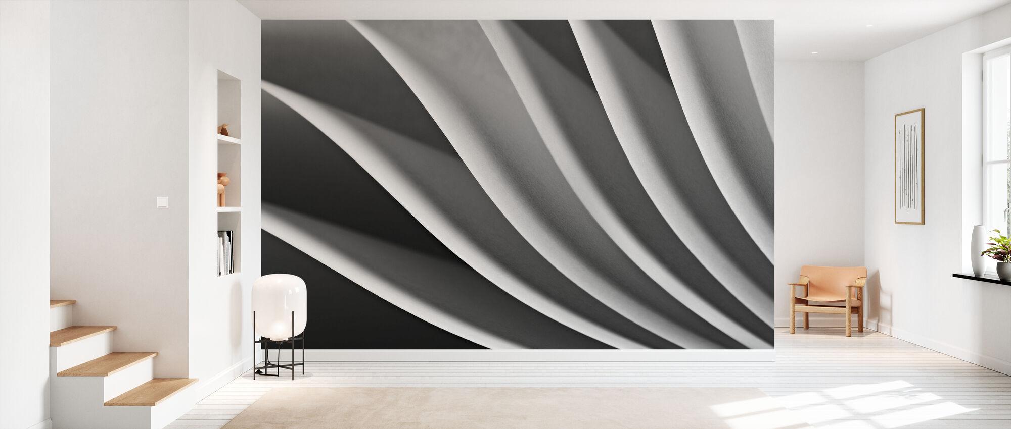 Paperi aalto - Tapetti - Aula