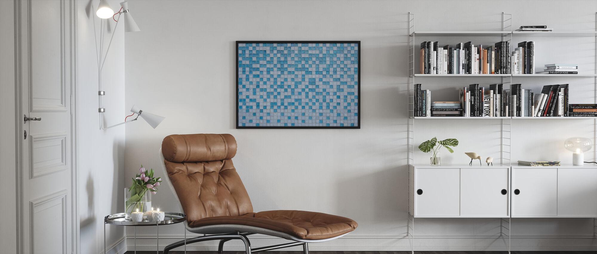 Miami Mosaic - Plakat - Stue