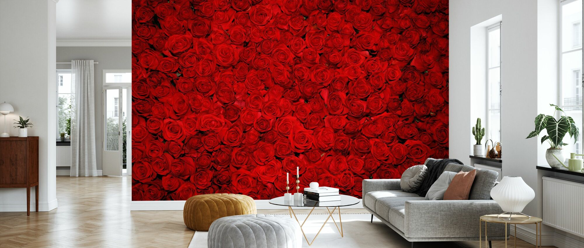 That's amore - Wallpaper - Living Room