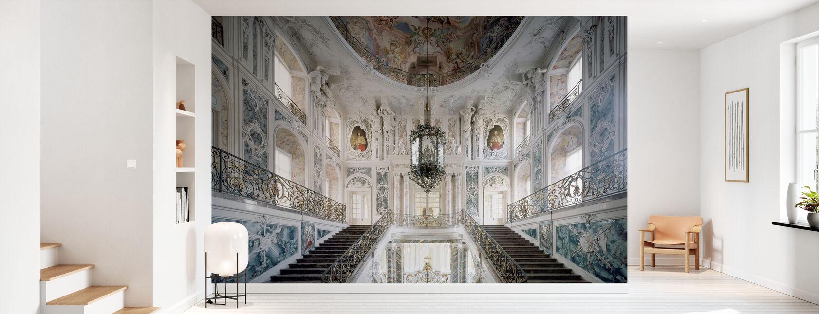 Majestic Portaat - Tapetti - Aula
