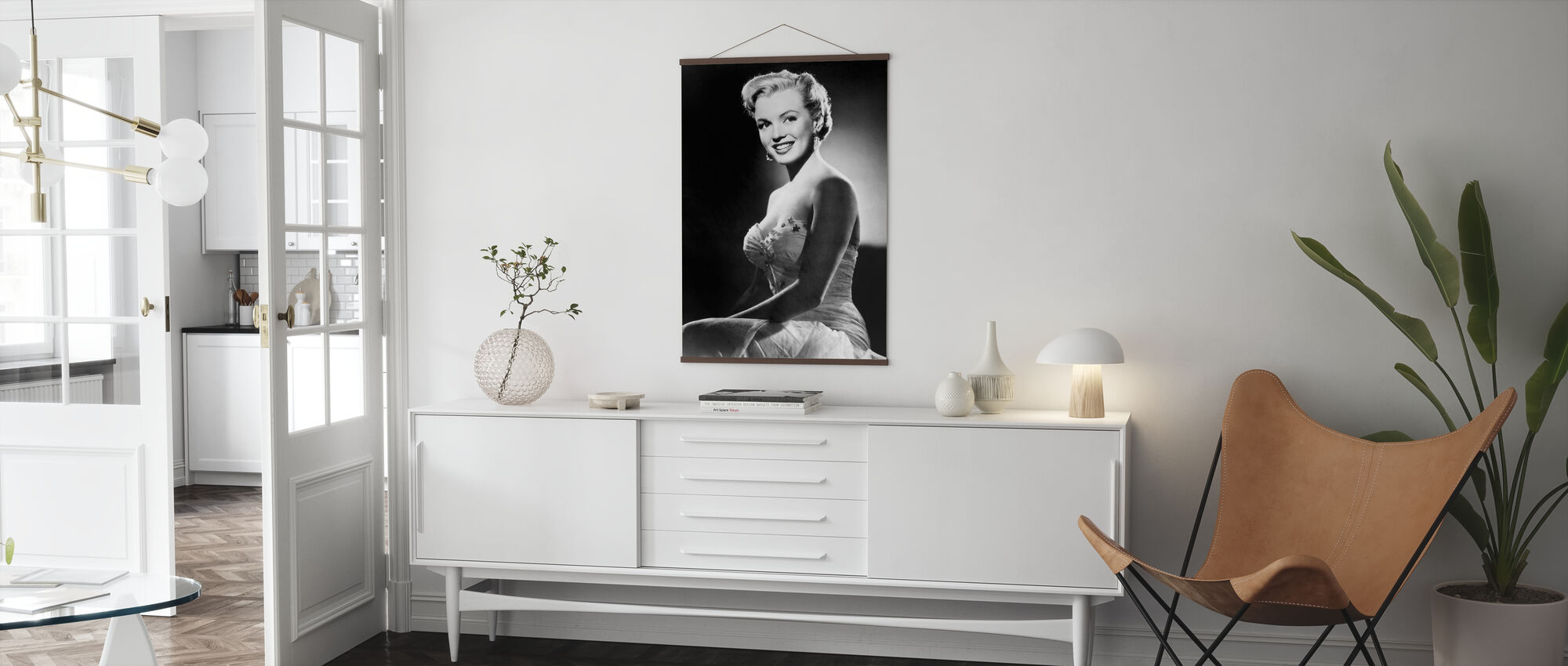 All about Eve - Poster - Living Room