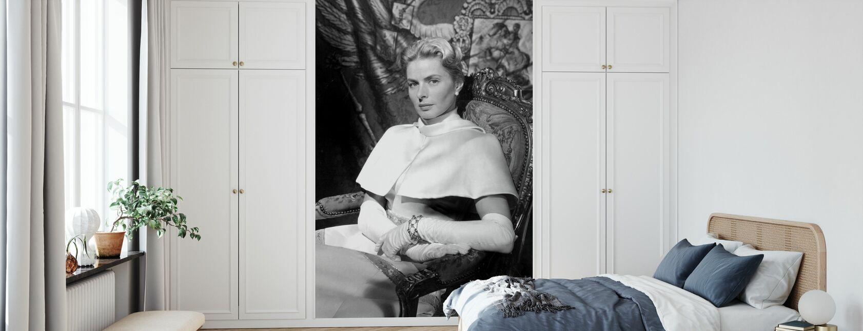 Anastasia 1986 - Papier peint - Chambre