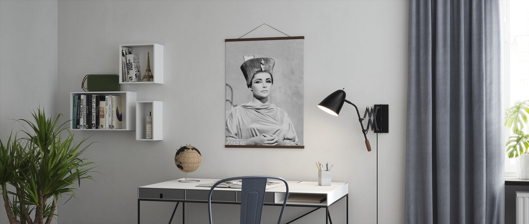 Cleopatra - Poster - Office