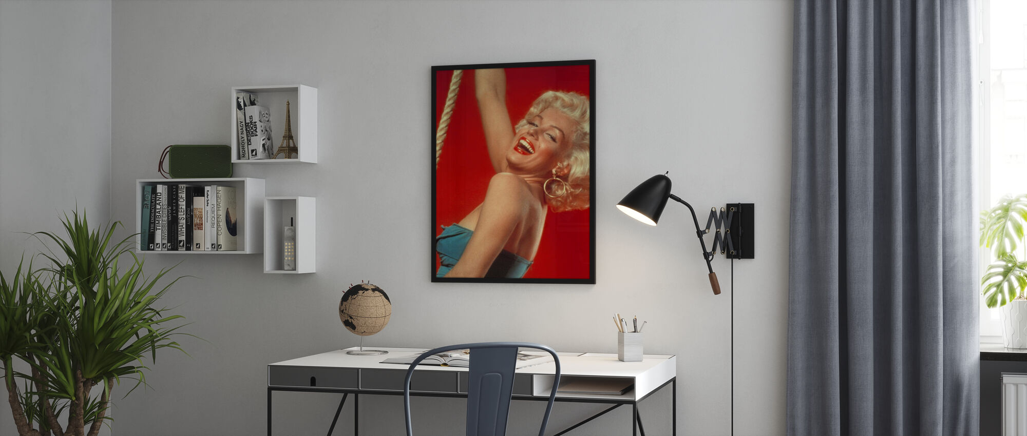 Legandary Blonde - Poster - Office
