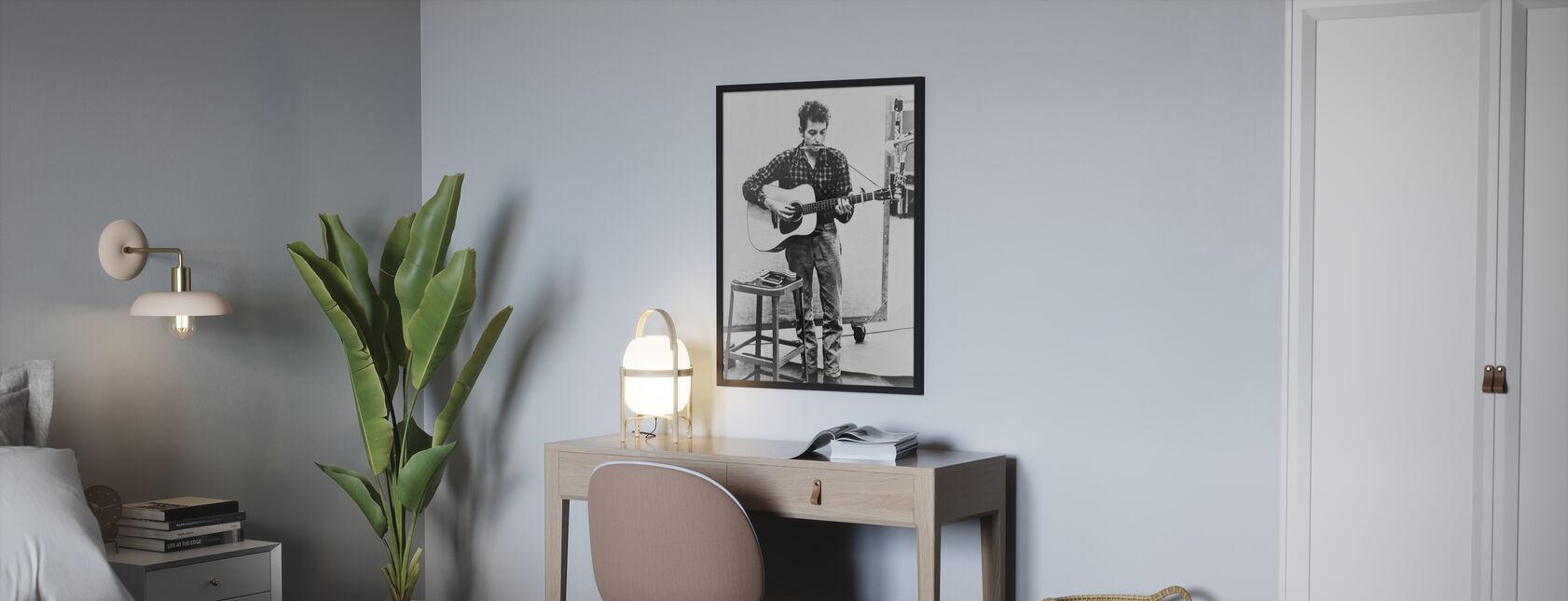 Tambourine Man - Poster - Sovrum