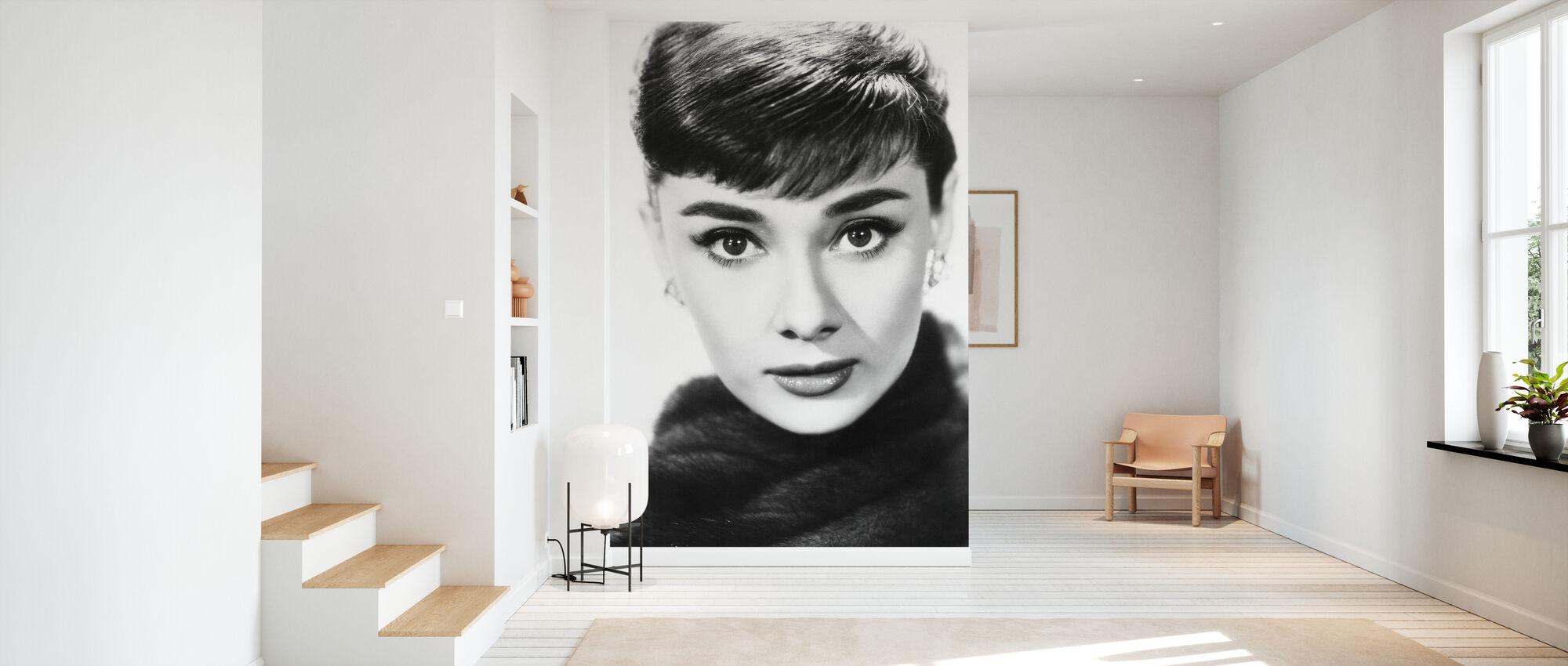 Sabrina - Wallpaper - Hallway