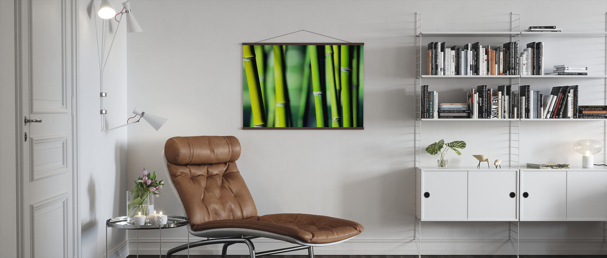 Evergreen - Plakat - Stue