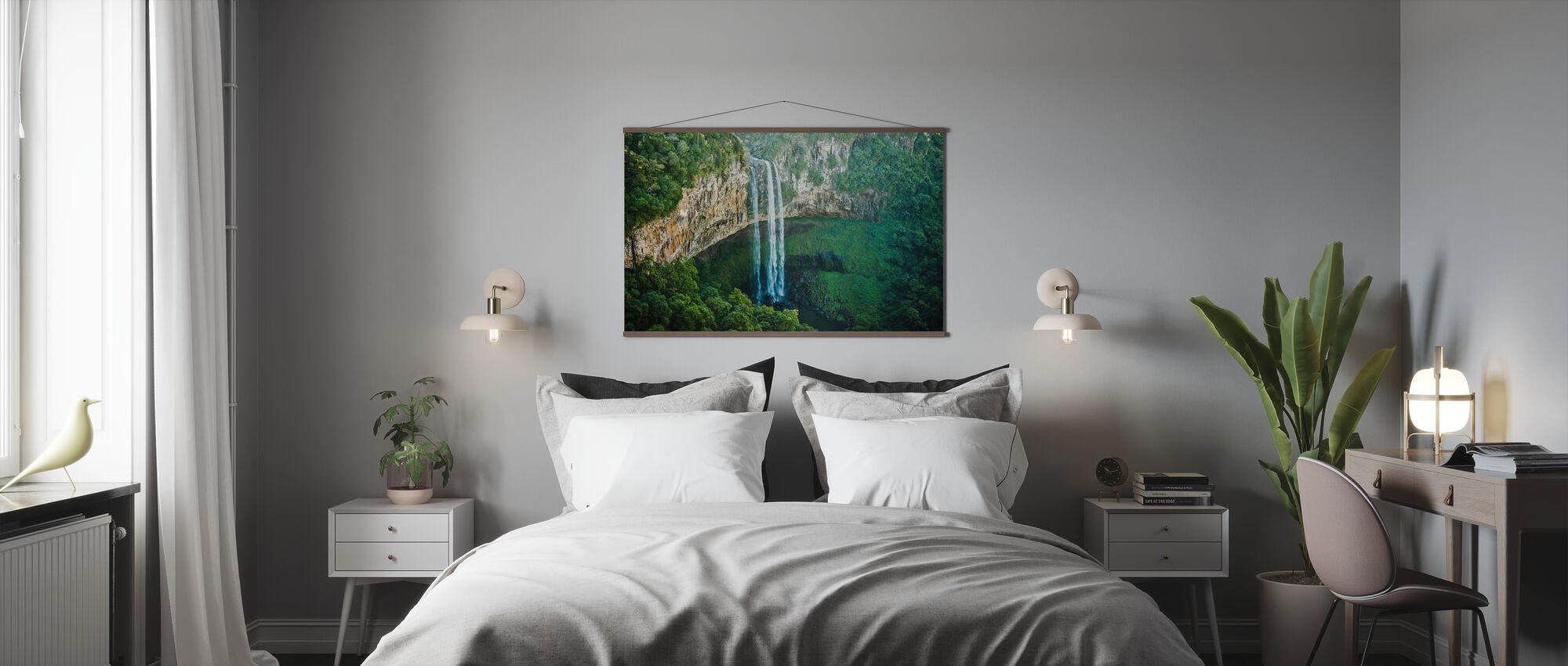 High Dive - Poster - Bedroom