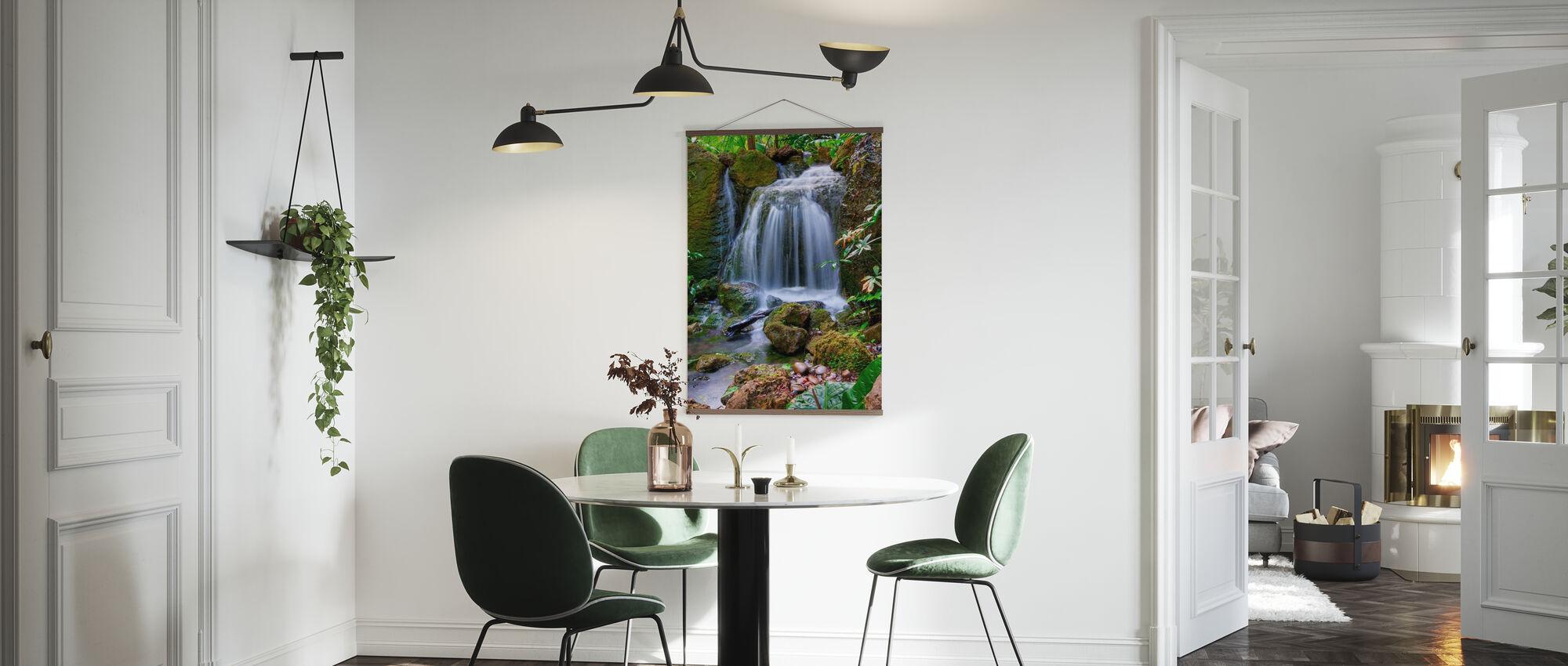 Natura Segreto - Poster - Cucina