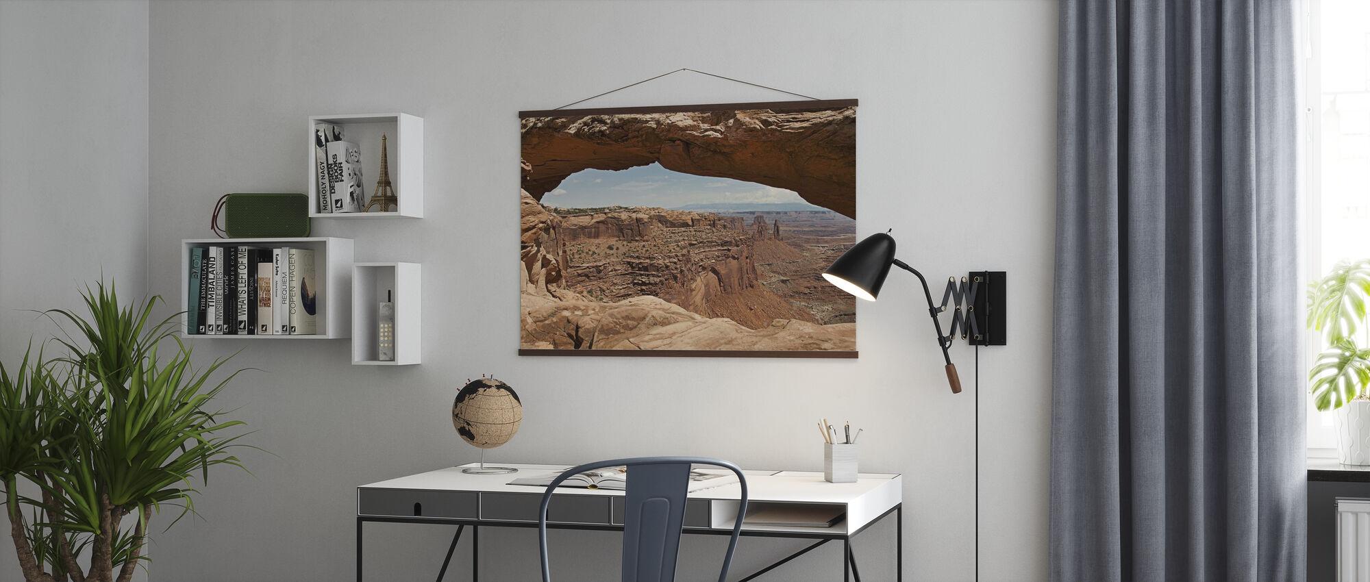 Mesa Arch - Juliste - Toimisto