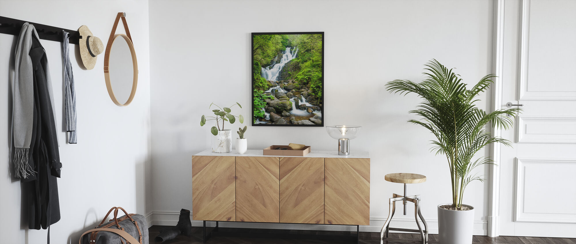 Torc Waterfall - Poster - Hallway