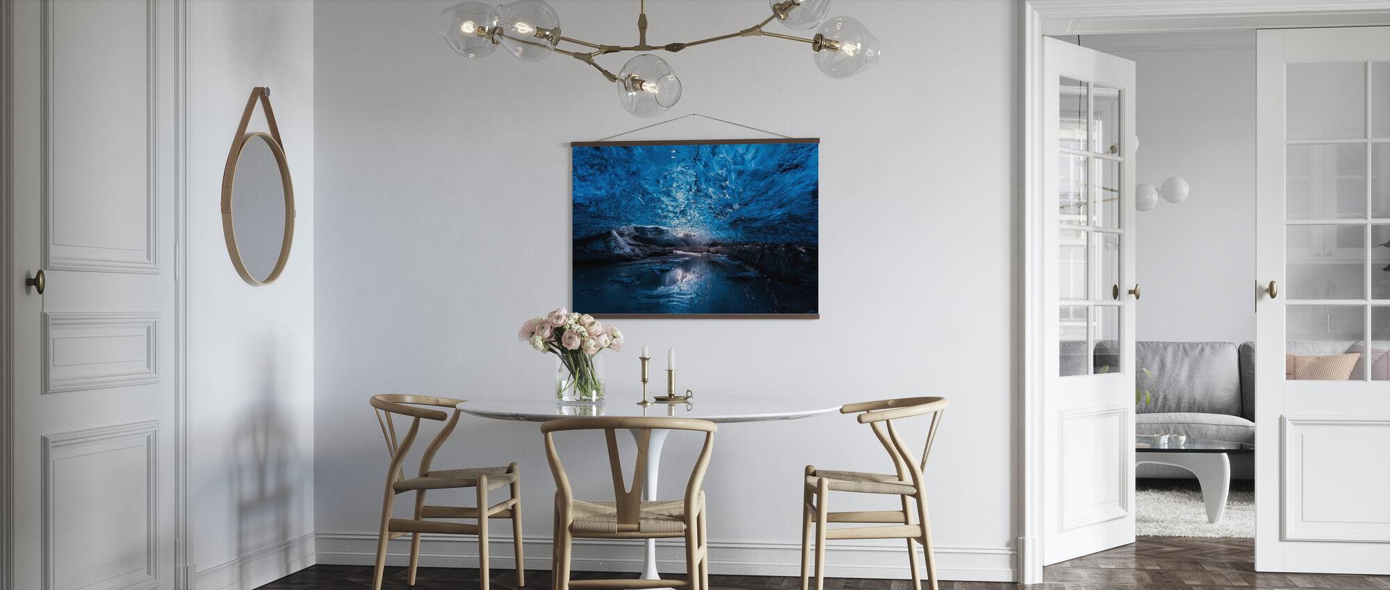 Deep Inside - Poster - Kitchen