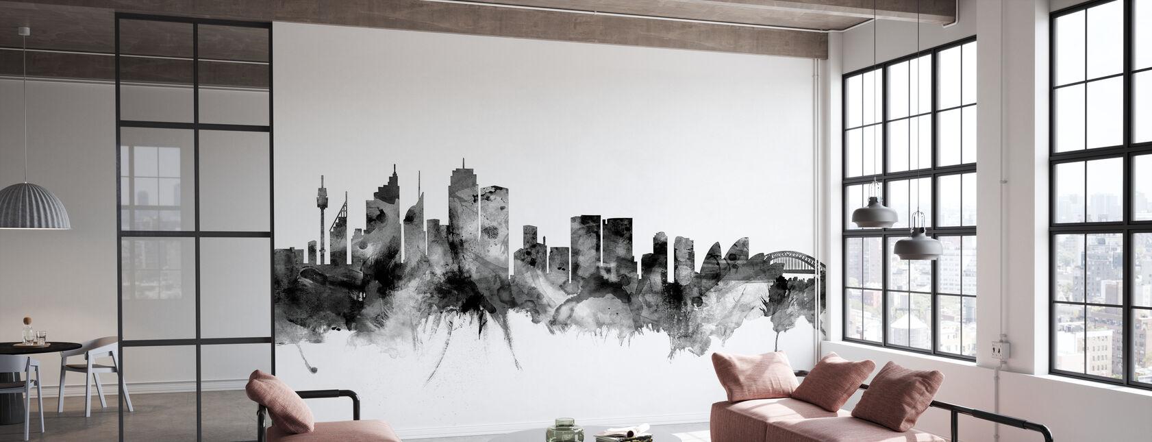Sydney Australia Skyline - Tapetti - Toimisto