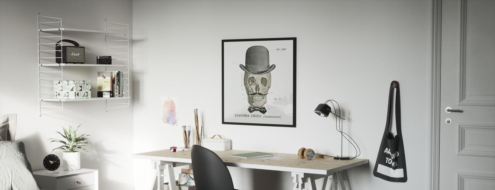 Dandy Bones IV - Poster - Kids Room