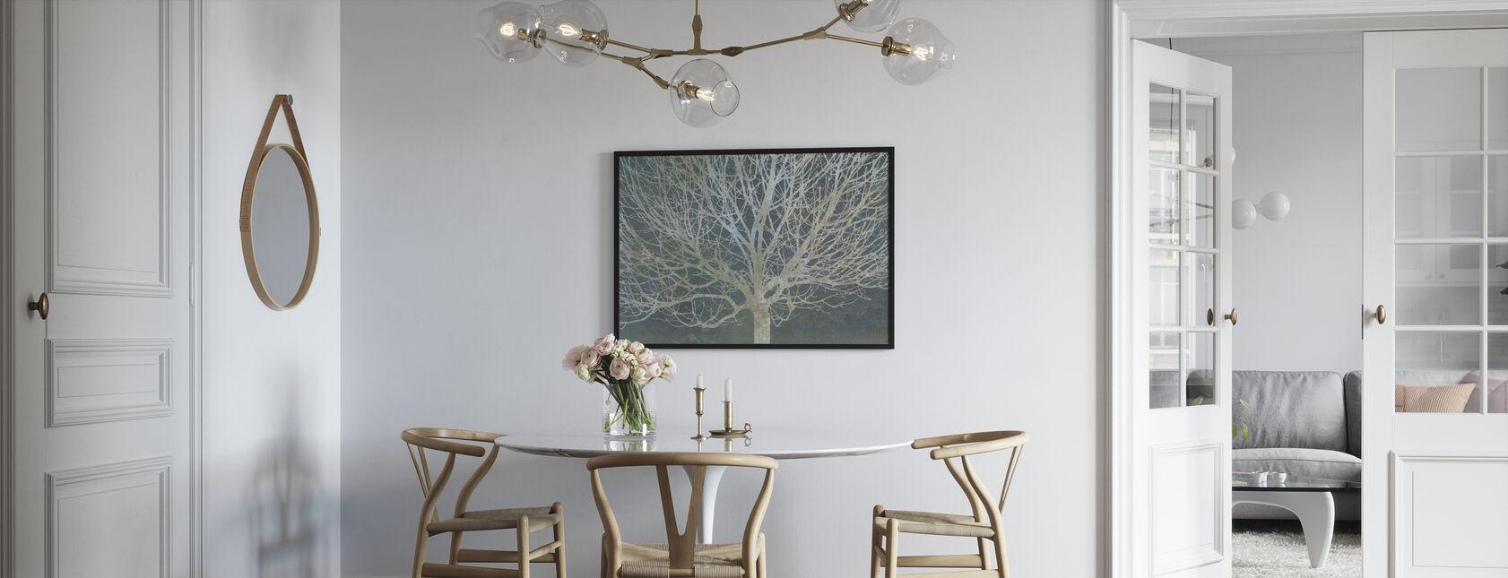Silverträd - Poster - Kök