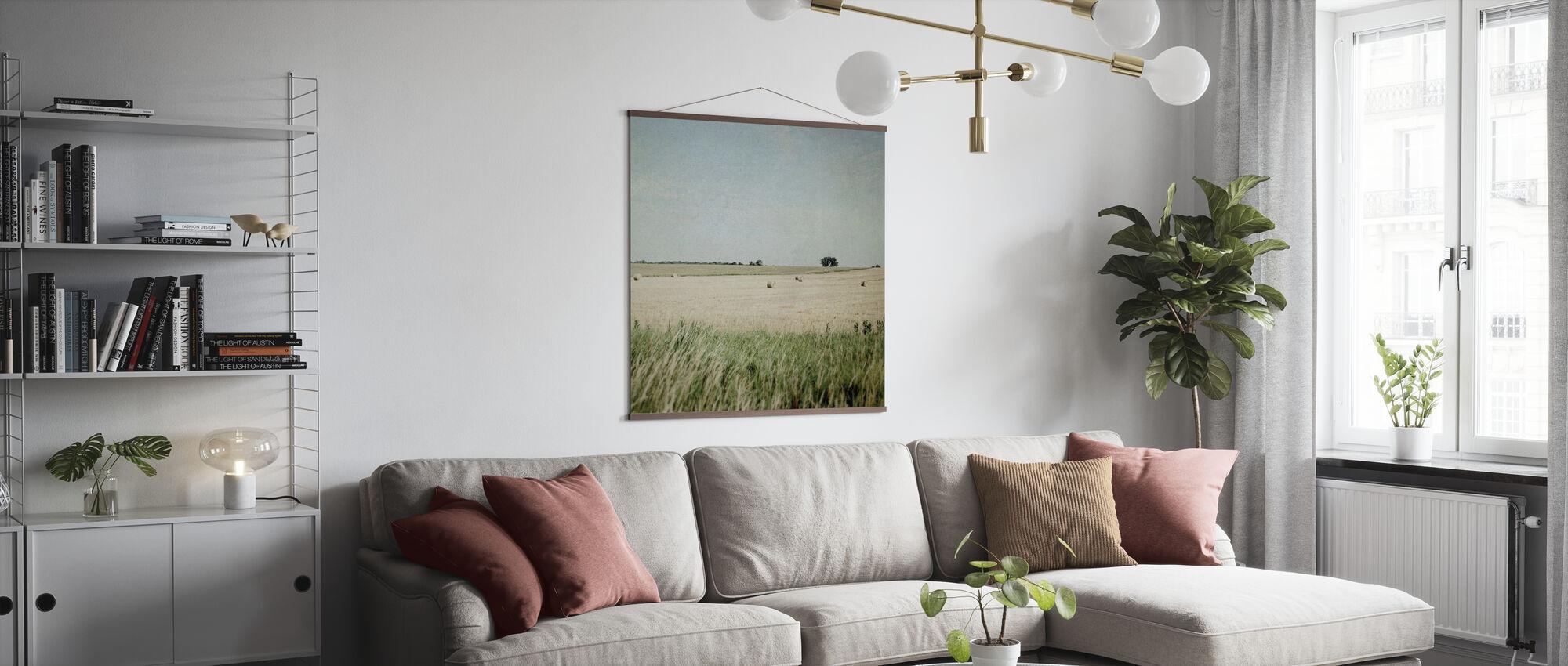 Hay - Plakat - Stue
