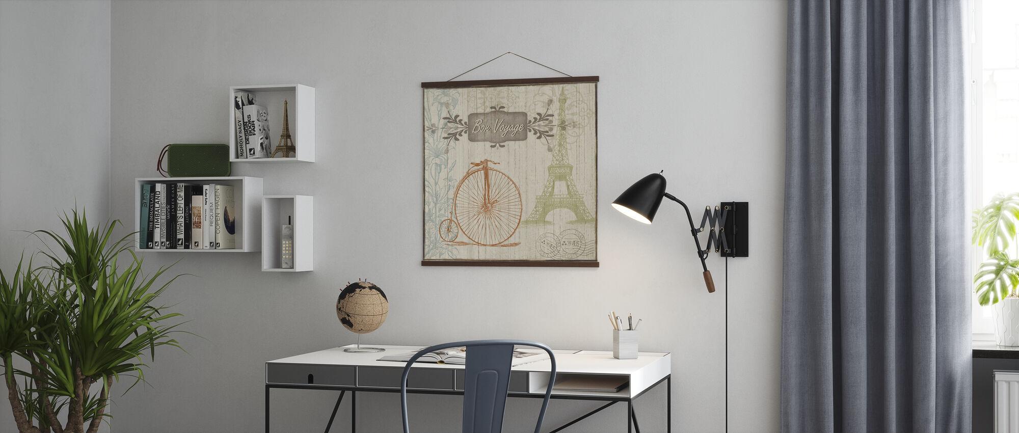 Bon Travel - Poster - Uffici