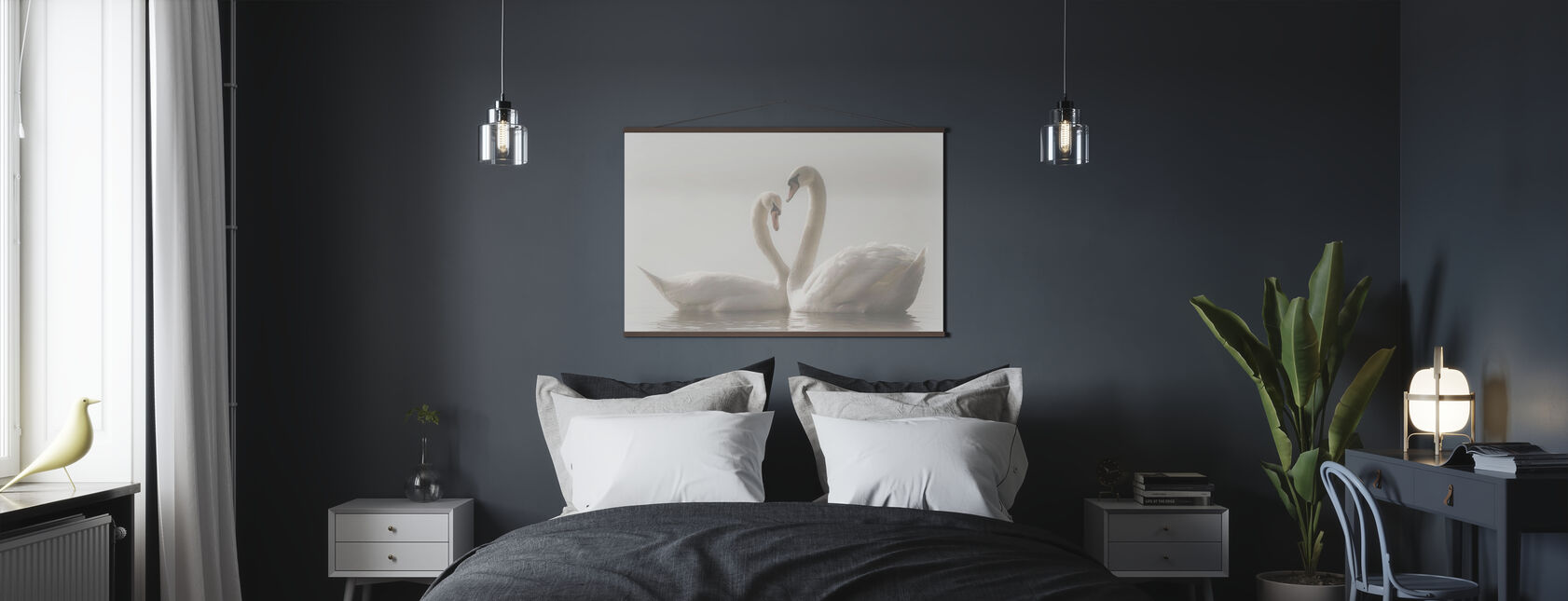 Forever - Poster - Bedroom