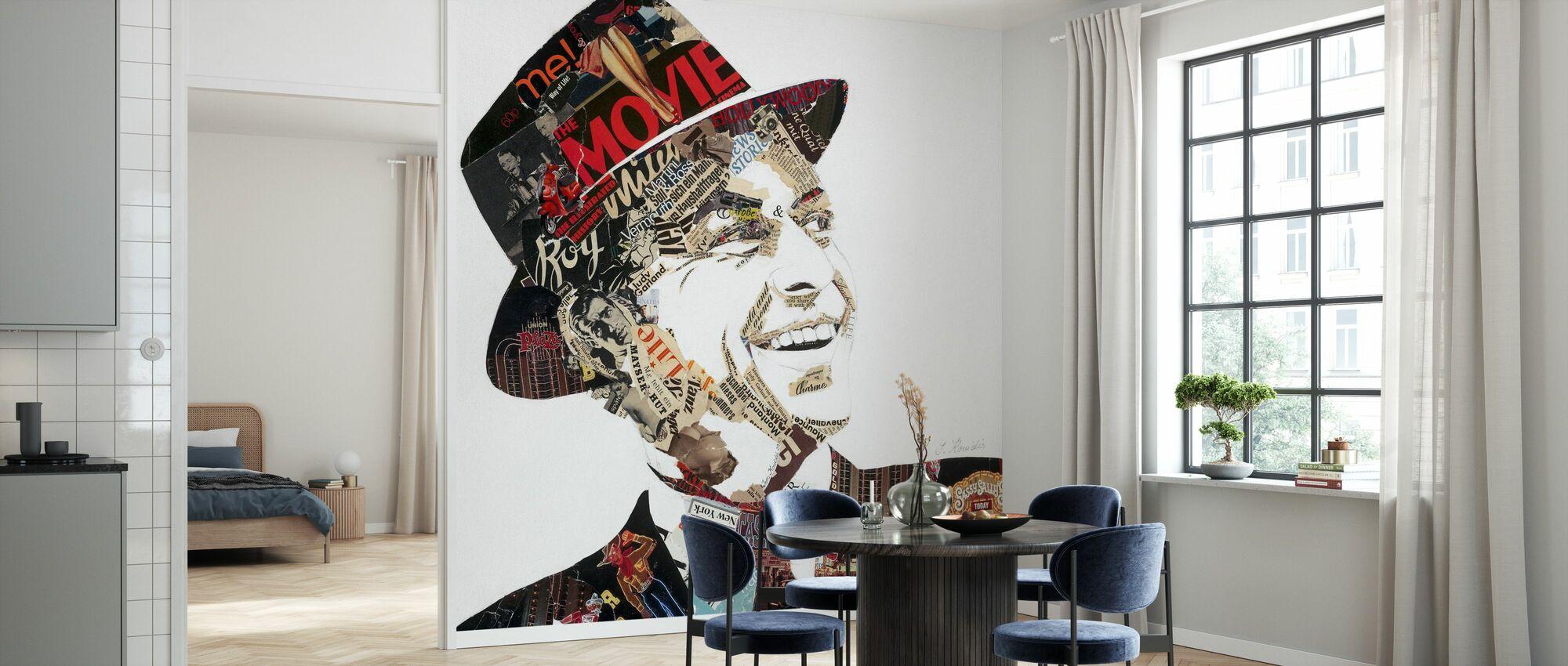 Franky - Wallpaper - Kitchen