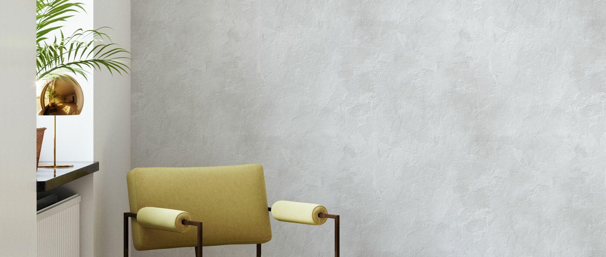 Gypsum - Wallpaper - Living Room