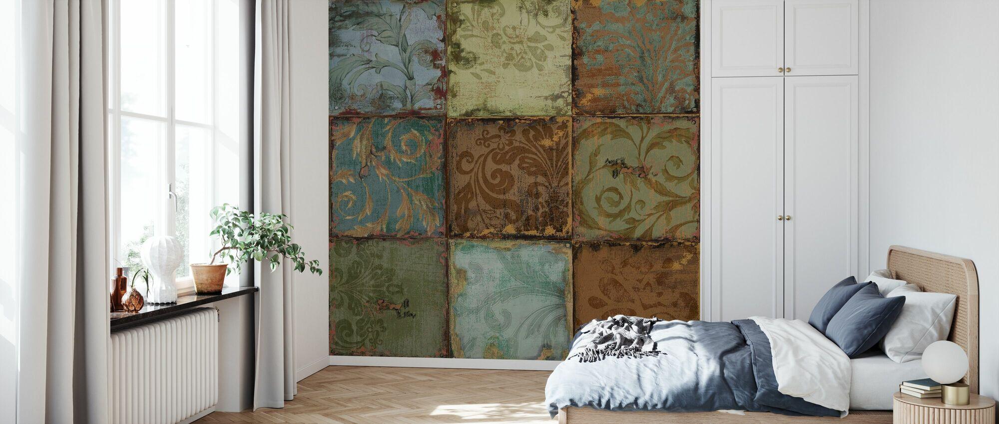 Tapestry Fliser 1 - Tapet - Soverom