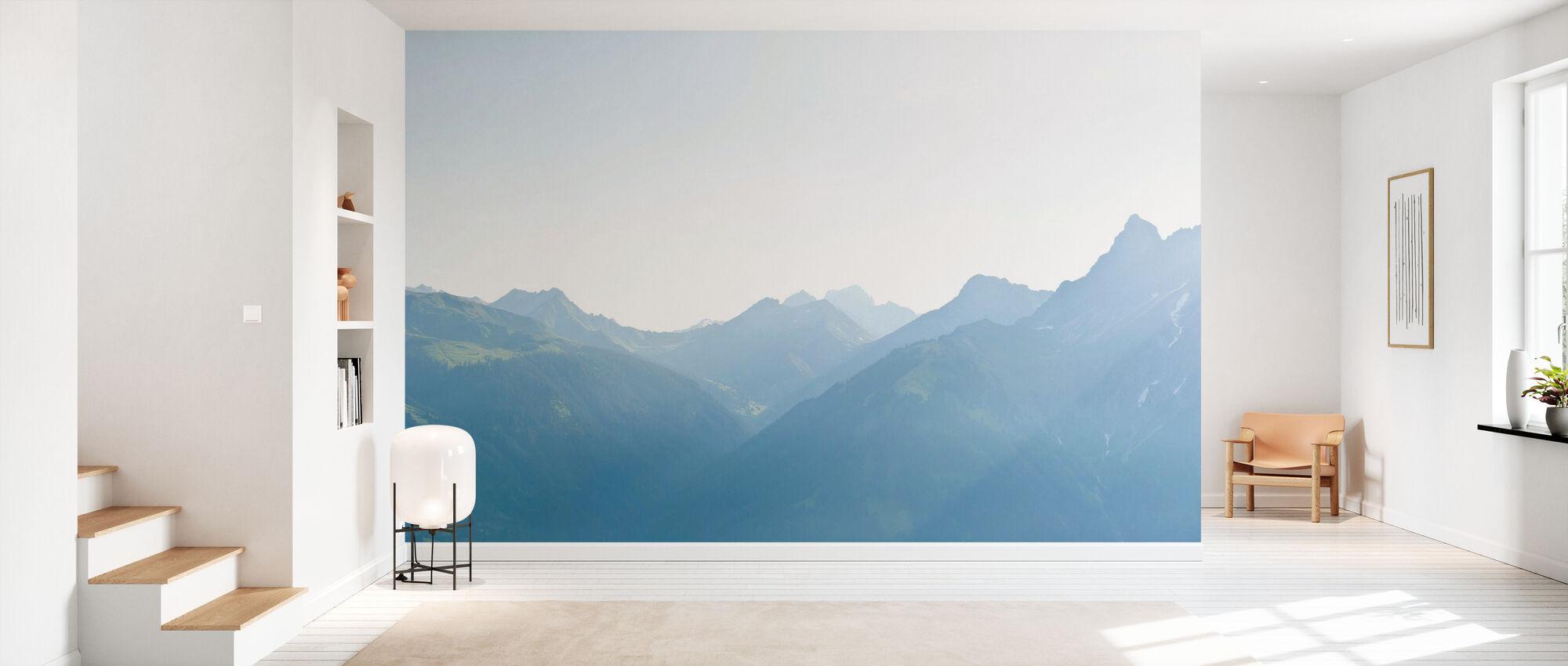 Vorarlberg, Austria - Tapet - Hall